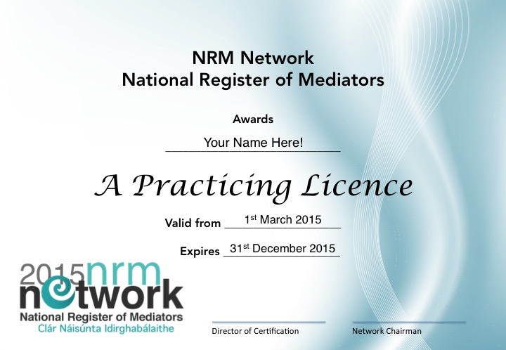 About The Nrm Network